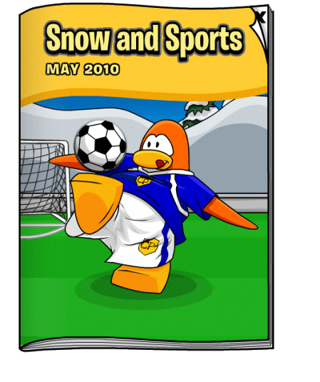 Snow and Sports Catalog